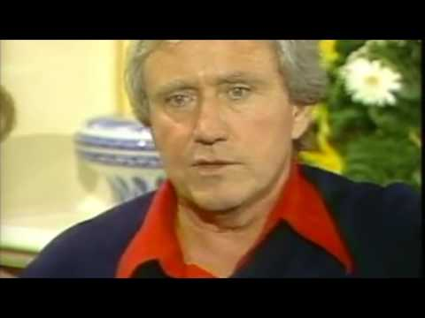 Merv Griffin remembers/sings