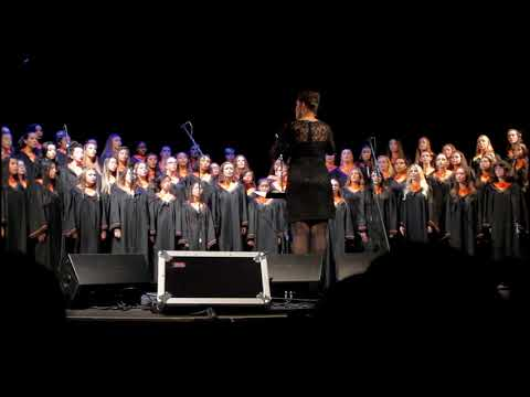 Central Kitsap High School Fall Choir Concert 2017