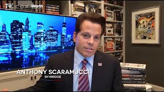 A Master Class on Donald Trump with Anthony Scaramucci and Michael Wolff