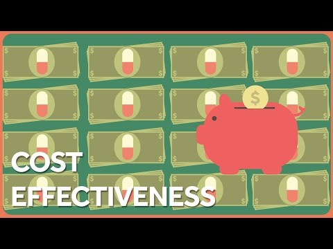 Cost Effectiveness in Medicine is not a Dirty Word
