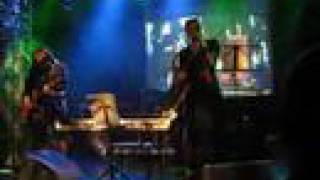 Kuusumun profeetta, Hämärän enkeli (Live)