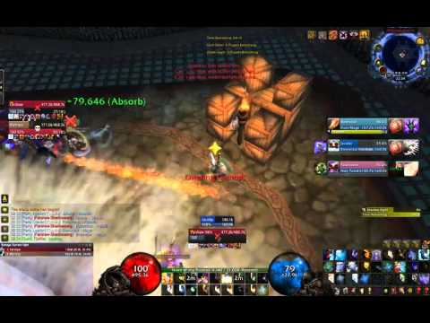 WoW 3v3 Disc (Perfect Guild Chat)