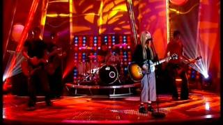 Video Avril Lavigne - Nobodys Home - Live @ Saturday Night Takeaway [09.10.2004] [HQ] download MP3, 3GP, MP4, WEBM, AVI, FLV Juni 2018