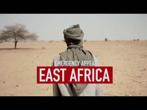 Emergency Appeal · Starvation in East Africa