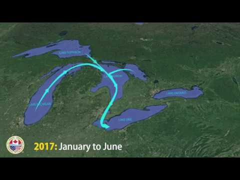 Causes of 2017 Lake Ontario-St. Lawrence River Flood - International Joint Commission