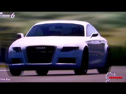 JmmR TuninG Audi Nuvolari quattro ´03