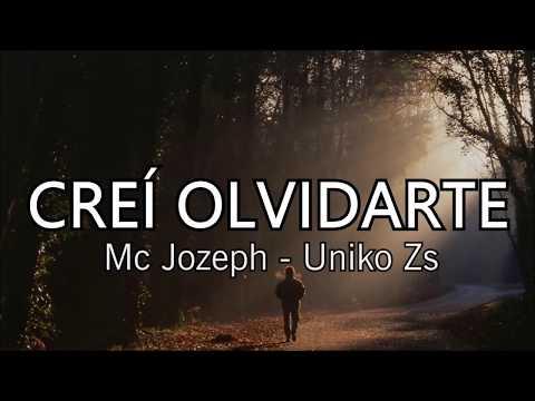 I thought I forgot you😞 - Mc Jozeph ft. Uniko Zs | Romantic Rap
