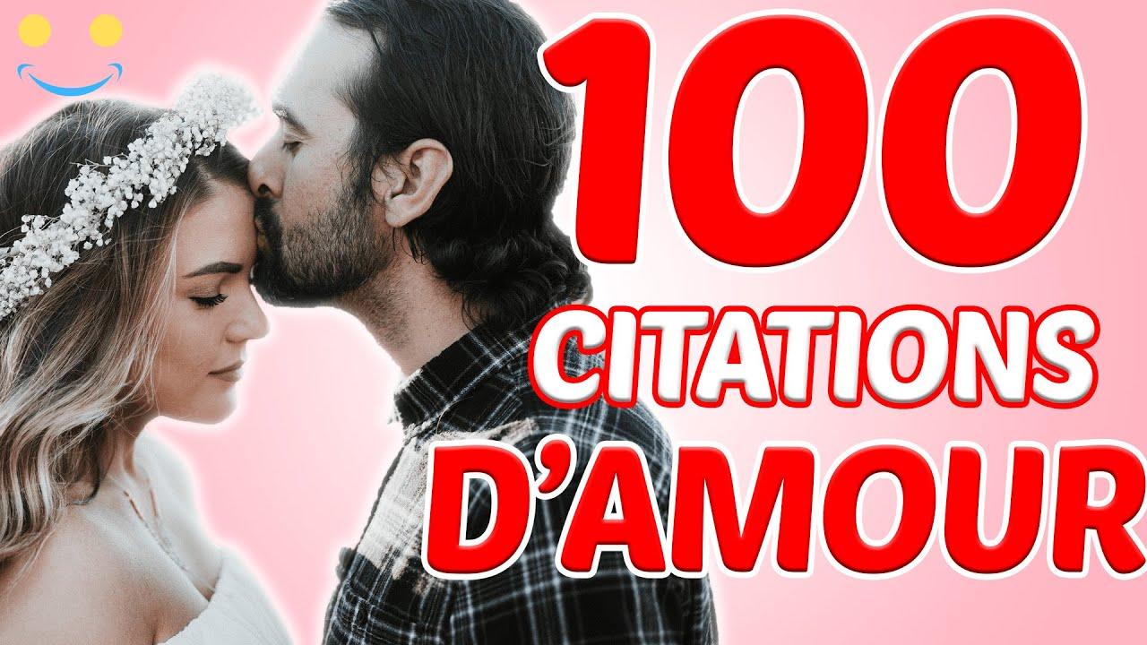 Citation Amour Les 100 Plus Belles Citations D Amour