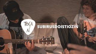 Baixar Subirusdoistiozin - Criolo (Pedro Schin, Gui Heleodoro & Beatzotto cover acústico) Nossa Toca