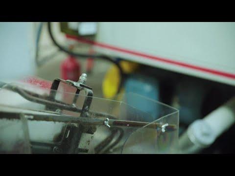 Eaton valvetrain manufacturing capabilities