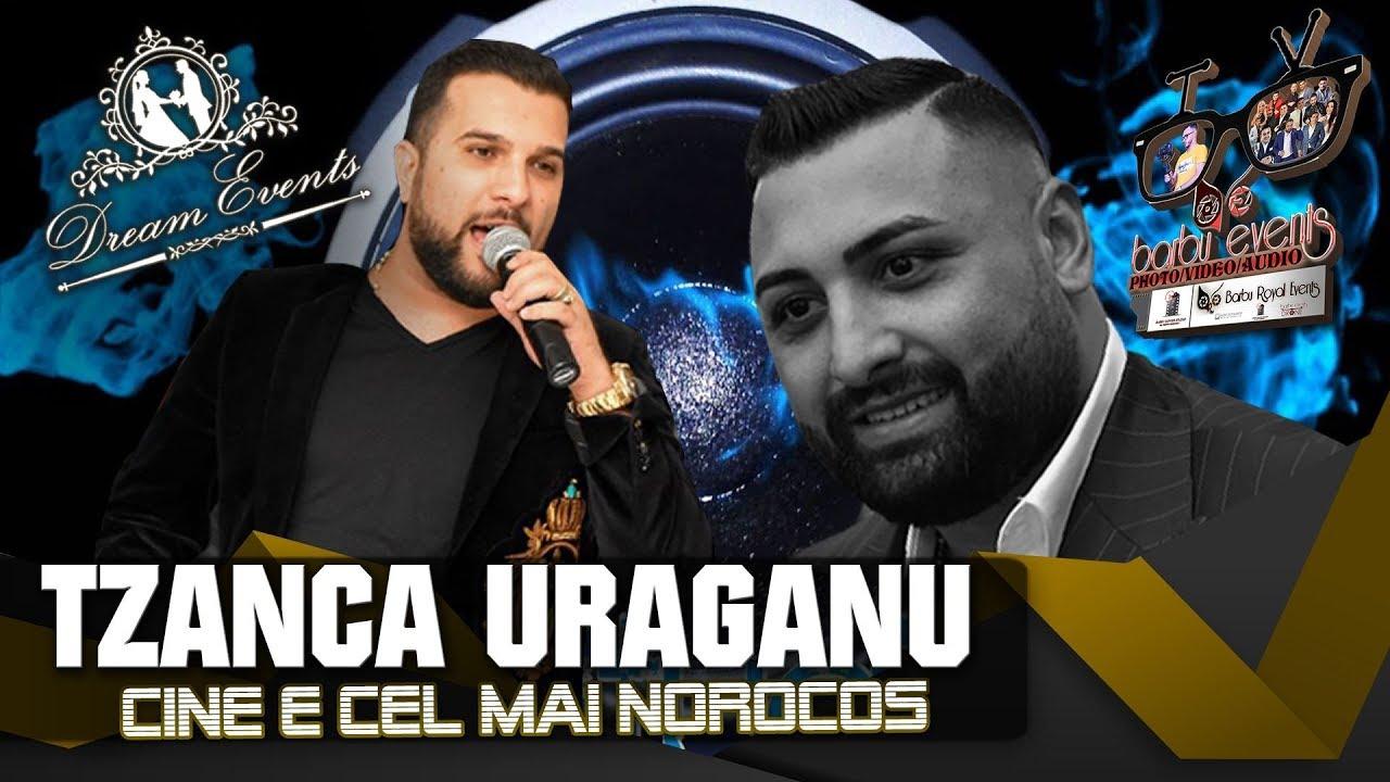 Tzanca Uraganu ❌ Cine e cel mai norocos (A urcat numele meu - La placerea lui Ticuta)LIVE 2020@DE By
