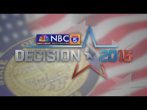 Decision 2016 election special