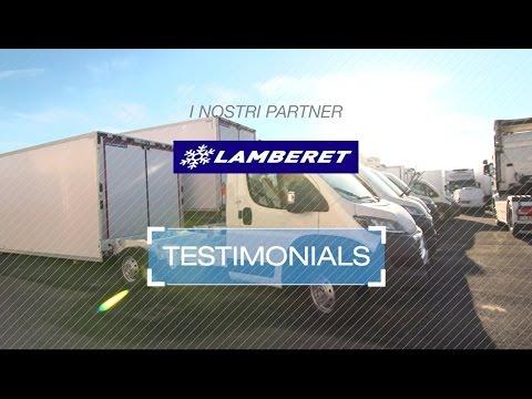 #TourPMI - Lamberet: il Leasing