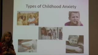STAR Trainings at Kennedy Krieger: Anxiety in Autism Spectrum Disorder - Clinical Perspectives