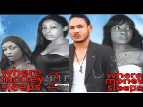 money never sleeps nigerian  movie song i wanna Dream of the world