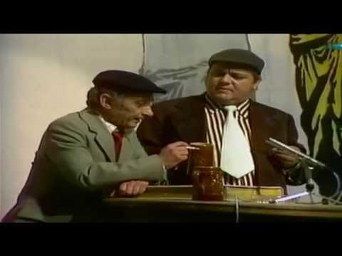 Sketche im DDR-Fernsehen