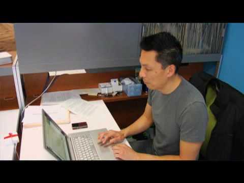 Google Fiber In Ventura - Harry Lin