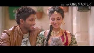 Aa suna gharu baharia new 2017 mix HD video song made by rinkumahesh   sarang dk