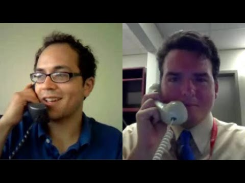 Calvinball Edition | Adam Serwer & David Weigel