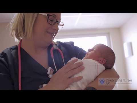 AJC Celebrating Nurses Melody Akins