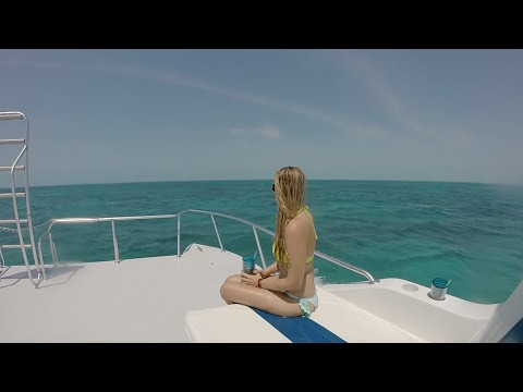 Belize Vacation - GoPro HD