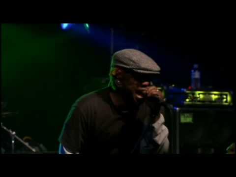Living Colour - Go Away (Live - the Paris Concert DVD)