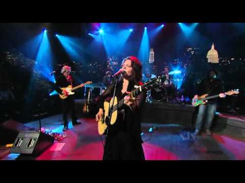 Rosanne Cash: Dreams Are Not My Home