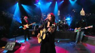 Watch Rosanne Cash Dreams Are Not My Home video