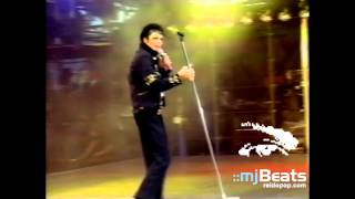 Michael Jackson - Bad Live Oslo 1992 (Audio) (Video Mix)