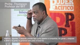 Escuela de Innovación Comunitaria Poder Pacífico
