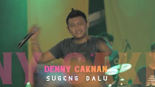 DENNY CAKNAN - SUGENG DALU, LIVE AT FT UNY