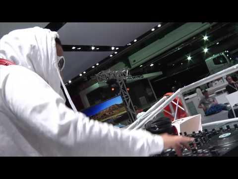 Johannesburg International Motor Show 2013 - Volkswagen Commercial Vehicles