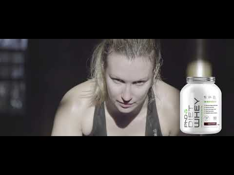 PHD Nutrition Now available @ Sports One International Pakistan