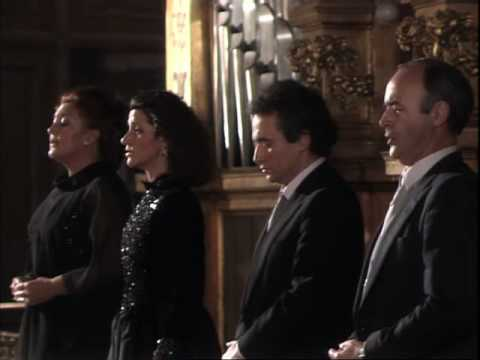 José Carreras - Hostias et Preces (Verdi Messa da Requiem)