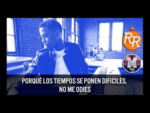 Jeremih   Love Dont Change Subtitulado En Español HD