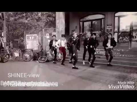 Random play dance -only BTS EXO