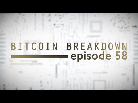 Cryptocurrency Alliance Bitcoin Breakdown | Episode 58  LINK | OST | BTC Smashes Target