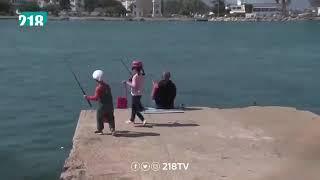 Çocukların Şakası Balıkçıları Çıldırttı 😀