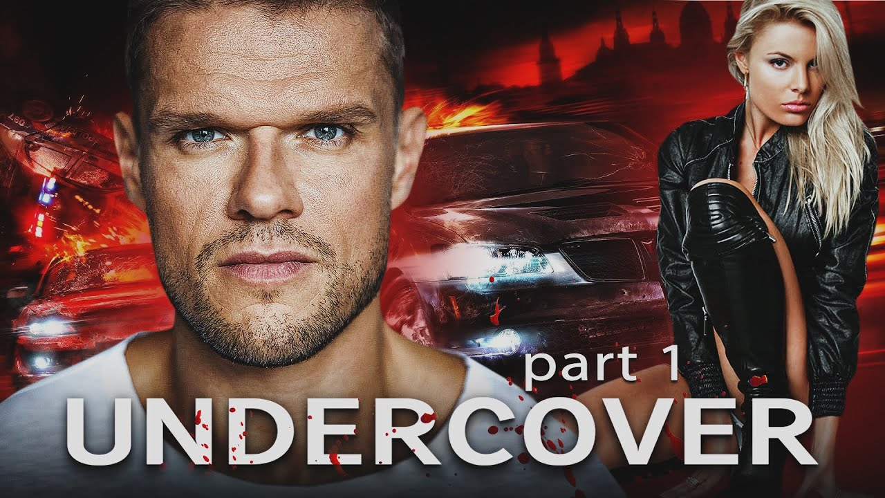 Download UNDERCOVER | PART 1 | Latest Action Movies | Full Movie Full Length HD