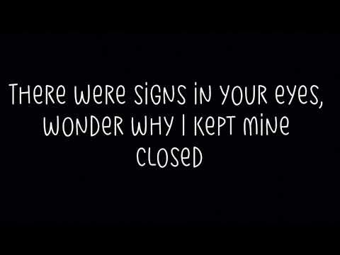 Ward Thomas - 'Guilty Flowers' Lyrics