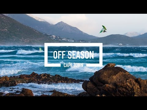 OFF SEASON Clips – Cape Town Wave Action