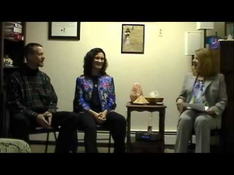 Fresh Look on Life TV with host Cindy Nolte interviewing Shifu Loretta Wollering and Ken Neill