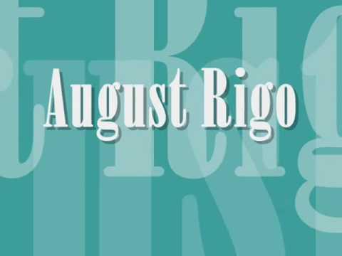 August Rigo - Before Dawn [with lyrics & DL Link]