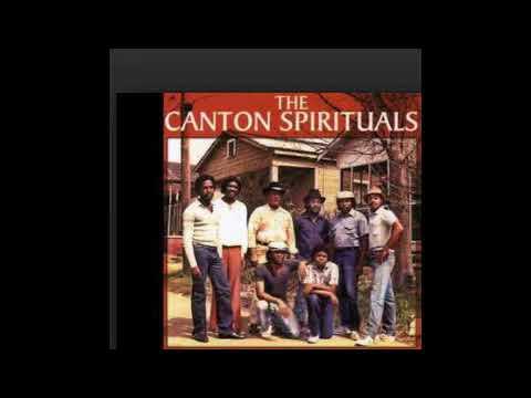 Heavenly Choir - The Canton Spirituals- instrumental