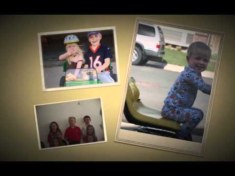 2010 Year in Review Slideshow Display