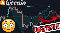 MUST WATCH!!! BITCOIN TREND IS REVERSING NOW?!!! PRICE FINALLY EXPOSED!!!