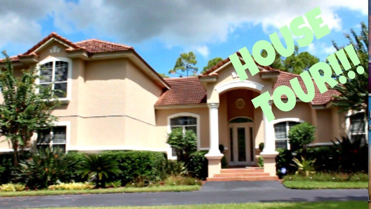 House Tour Spreadinsunshine15 Youtube