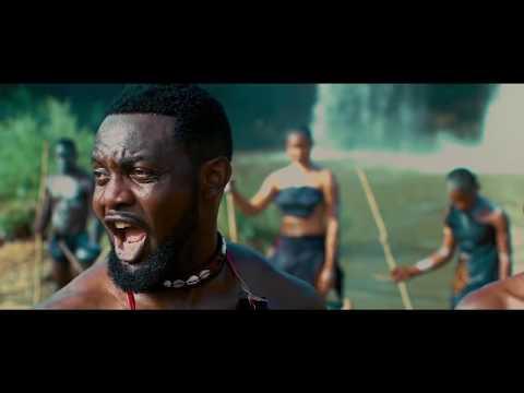 AY Live 2018 Wakanda Skit and Slimcase