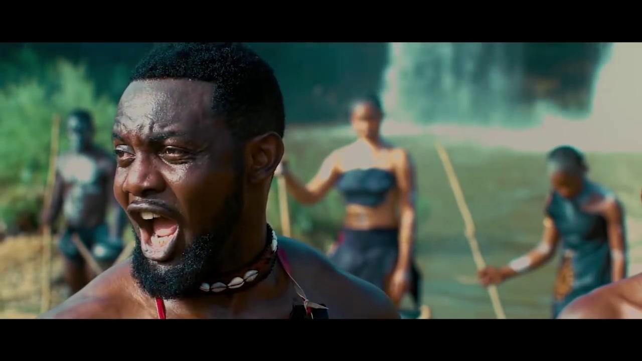 Download AY Live 2018 Wakanda Skit and Slimcase