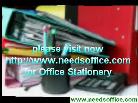 Office Furniture Suppliers, Office Stationery